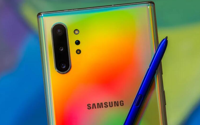 三星获得思科和谷歌芯片代工订单 三星电子将于8月5日将发布Galaxy Note20五款新品
