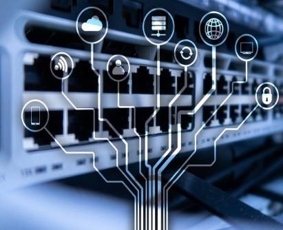 研究物联网与传感器二者之间的关联
