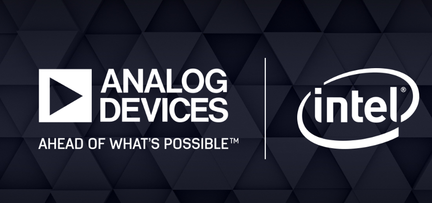 ADI携手英特尔开发适用于5G网络的新型无线电解...