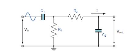 无源滤波器应用或操你啦影院中的带通滤波器原理