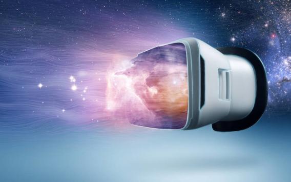 在VR技术的助推下,交通安全教育的质量将得到大大的提升