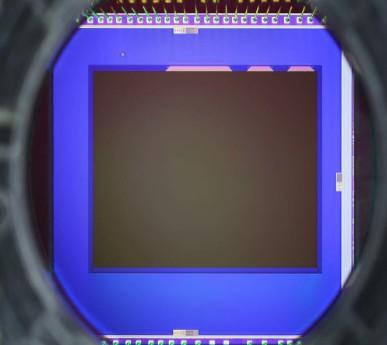 韩国三星电子表示正在扩大图像传感器的软件功能