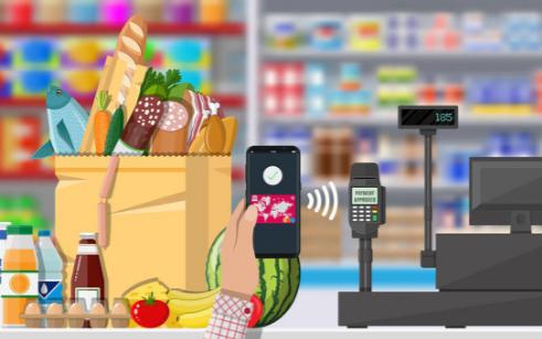 借助NFC技术,未来移动支付将更加便捷
