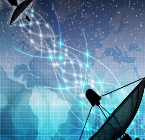 冉承其:5G和北斗卫星导航系统具有天然融合性