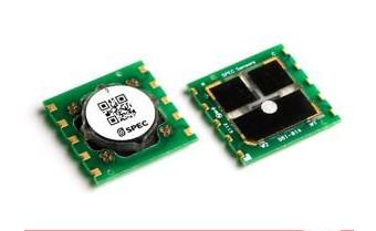 SO2传感器采用丝网印刷电化学传感器技术,为工业...