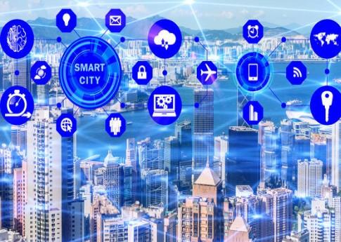 引入数字网络的优势以帮助智慧城市蓬勃发展