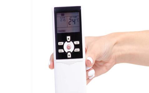 空调红外遥控器的实现资料详细说明
