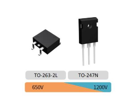 IGBT –电动汽车空调的一项关键技术