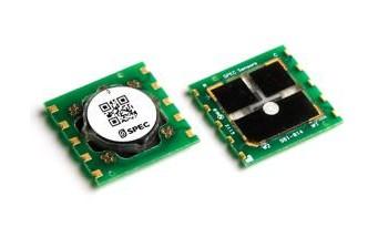 O3传感器的应用可分为哪四个领域?