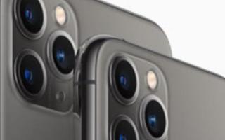 苹果公司现在正寻求使其生产和供应链多样化