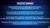 英特爾宣布推遲推出首批7nm芯片的計劃