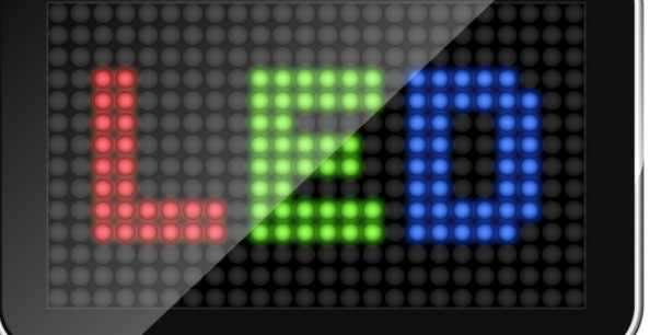 2020下半年迎來小間距LED顯示屏的高速發展時期