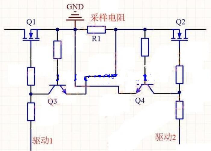 限制交流电的电流原理
