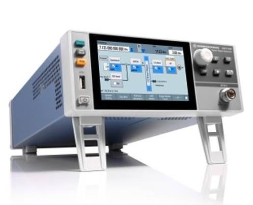 R&S SMCV100B为第一款涵盖5G...