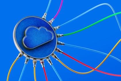闻库针对云计算产业的发展提出三点建议