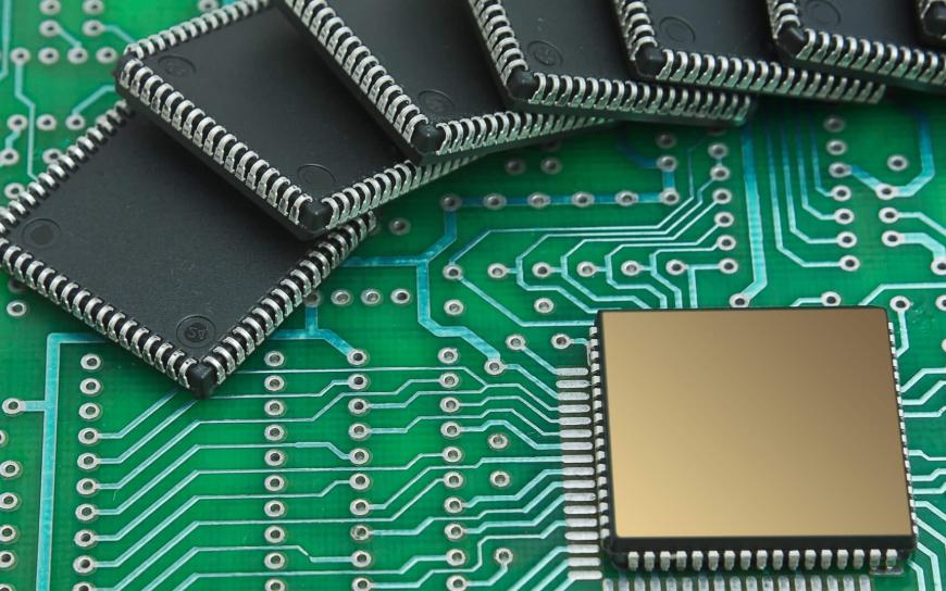 国务院印发《新时期促进集成电路产业和软件产业高质...