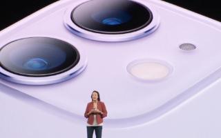 苹果将其iPhone组装转移到印度的计划可能最终...