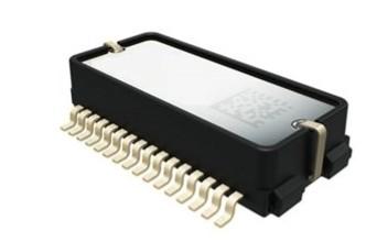 MEMS设备的产品特点与主要用途