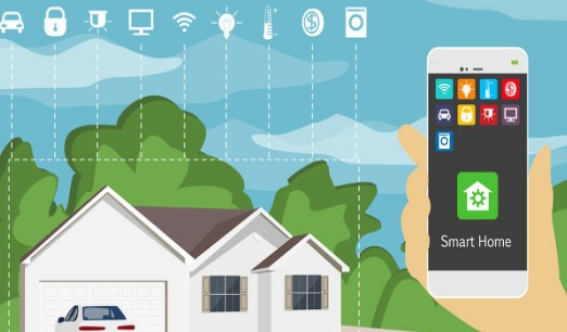 全球智能家居装置市场规模以15%的年复合成长率成长