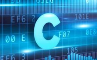C语言开发单片机为啥都是全局变量形式?