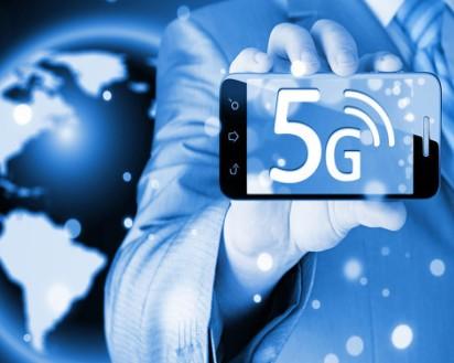 5G智能手机在国内市场的出货量将达到1.7亿部,占到全球的三分之二