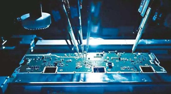 工业4.0 工业机器人大显身手