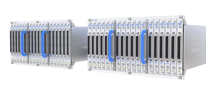 BRIC产品可最大程度地降低与被测设备和测试仪器之间线缆连接的复杂性