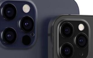 iPhone 12的发布可能已推迟到2020年1...