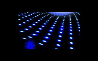 LED技术在那些领域有重要的应用