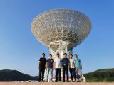 深空探测天线阵等系列深空测控设备:精准接收4亿千...