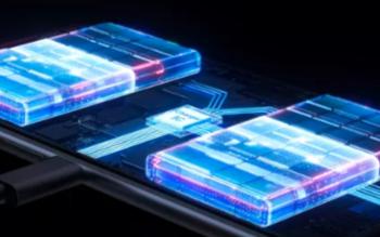 带有2个电池的手机:Lenovo Legion Phone Duel