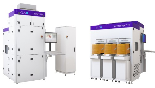 SpectraShape 11k量测系统将高性能...