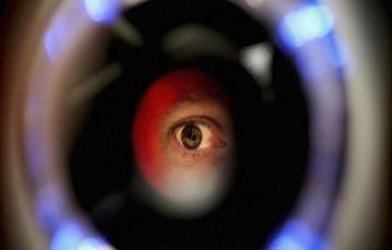 未來虹膜識別技術將會成為主流