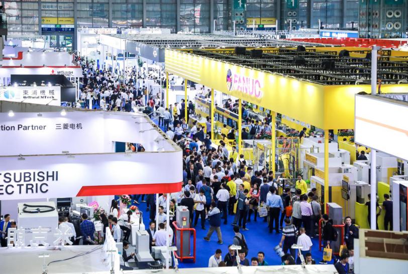 把握智造脉搏 2020 ITES深圳工业展即将全...