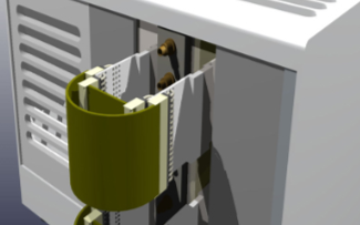 基于NI PXI-5105和虚拟仪器实现相控阵列数据采集系统的设计