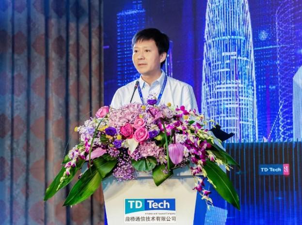鼎桥5G+AI新品的发布将助力加速AIOT互联感...