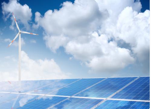 印度:中小微企业未来或将积极采用太阳能,工商屋顶太阳能潜力大