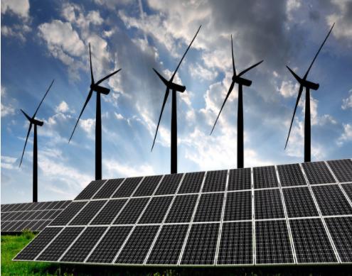 截止到2020上半年,海上风电占德国风电总发电量的78.5%