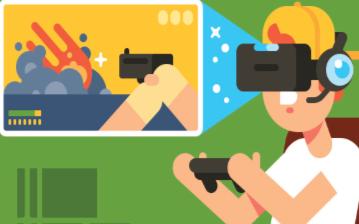 """VR全景购物""将颠覆传统线上购物"