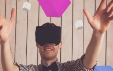 利用三维虚拟现实技术实现VR展厅全景解决方案