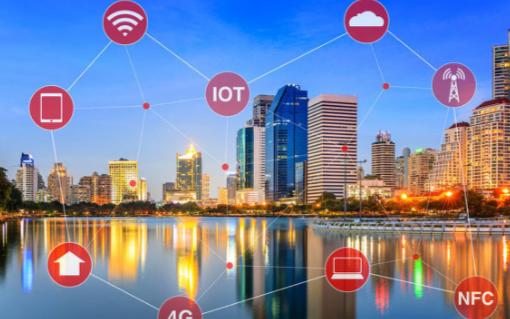 未来智能门锁将会成为每家每户必备的智能安防产品