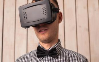 数码相机捕捉真实场景720VR全景的VR云旅游