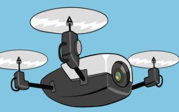浅谈系留无人机  未来将成为工业无人机的主流