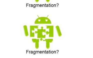Android碎片真的是一個大問題嗎?