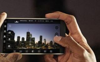 五个基本技巧,可帮助您立即使用手机提高摄影技巧