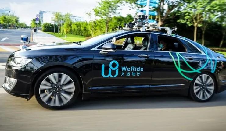 无人驾驶公司近日曝光了利用远程驾驶来解决非常规交通问题的方案