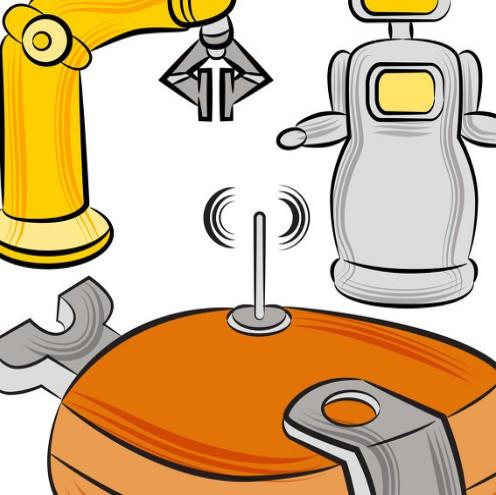 3D打印产业的技术有何特点?