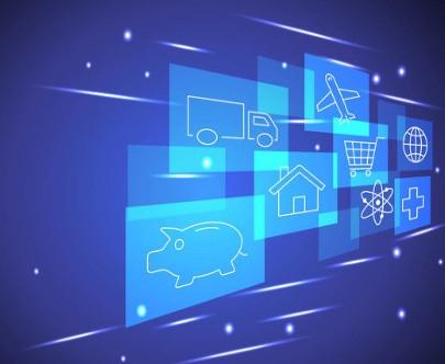 在新基建大背景下,5G+AIoT产业链的重要性与...