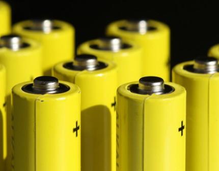 动力电池的种类介绍