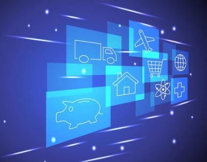 物联网信息所有终端的数据会存在哪两大问题?